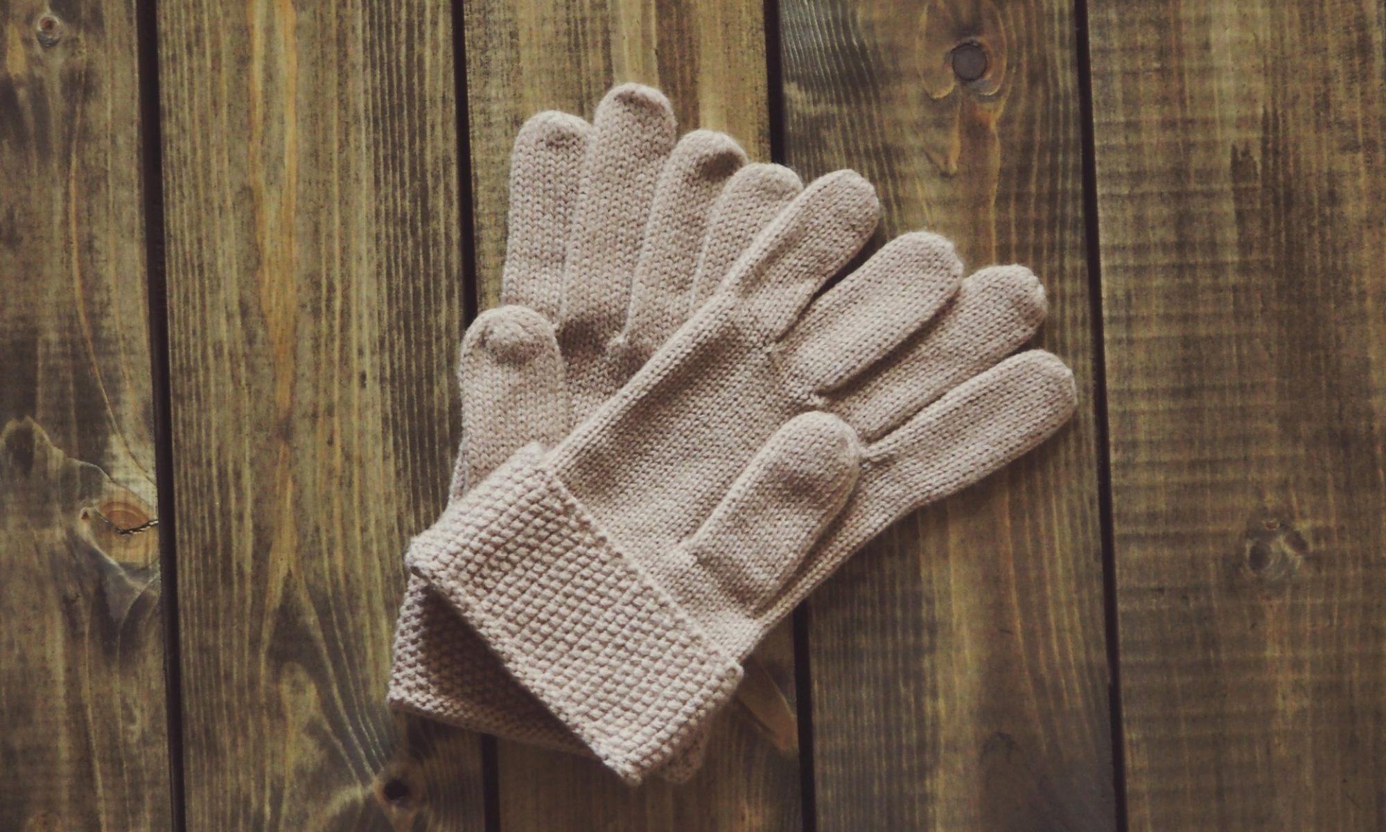 Handschuhgröße